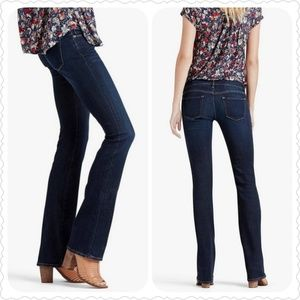Lucky Brand Lolita Boot Cut Jeans Size 25 NWOT